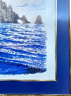 Blue Marlin of Cabo San Lucas 1996 Limited Edition Print by Guy Harvey - 2