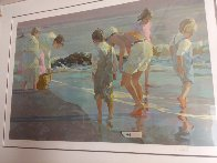 Days Remembered 2002 Limited Edition Print by Don Hatfield - 1