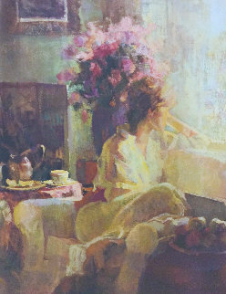 Day Dreaming 2002 Limited Edition Print - Don Hatfield