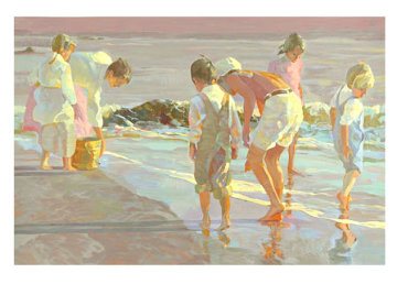 Days Remembered Limited Edition Print - Don Hatfield