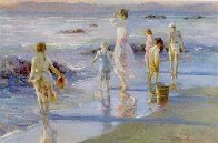 On the Horizon PP Limited Edition Print by Don Hatfield - 1