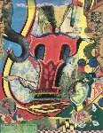 Love Letters: Letter T 1998 Limited Edition Print - Bruce Helander