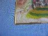For Friend Joe Gray 1963 13x10 Watercolor by Henry Miller - 5