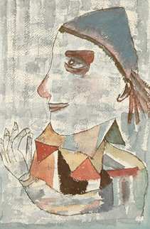 Joker  1988 Limited Edition Print by Henry Miller