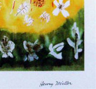 Houses of Angels 2000 Limited Edition Print by Henry Miller - 2