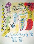 Sarasota Limited Edition Print - Henry Miller