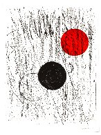 Sun And Moon 1972 Limited Edition Print by Barbara Hepworth - 1