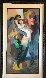 Delightful Dance 2001 Limited Edition Print by Abrishami Hessam - 1