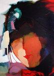 Natural 1999 Limited Edition Print - Abrishami Hessam