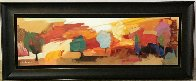 Indian Summer 2006 Limited Edition Print by Abrishami Hessam - 1