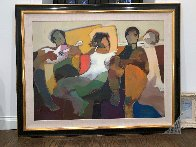 Somewhere in Time Limited Edition Print by Abrishami Hessam - 1