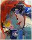 Sweet Sixteen Limited Edition Print by Abrishami Hessam - 0