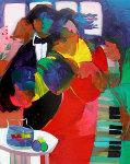 Love is Here Limited Edition Print - Abrishami Hessam