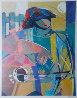 Pure Dream 1992 Limited Edition Print by Abrishami Hessam - 0