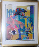 Pure Dream 1992 Limited Edition Print by Abrishami Hessam - 1