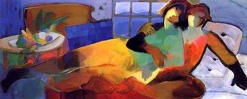 Precious Moments PP 1999 Limited Edition Print by Abrishami Hessam