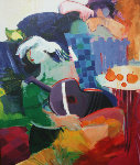 Sweet Stranger 1998 Limited Edition Print - Abrishami Hessam
