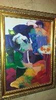 Sweet Stranger 1999 Limited Edition Print by Abrishami Hessam - 2