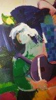 Sweet Stranger 1999 Limited Edition Print by Abrishami Hessam - 3