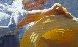 Summer 2015 45x31 Original Painting by Jose Higuera - 4