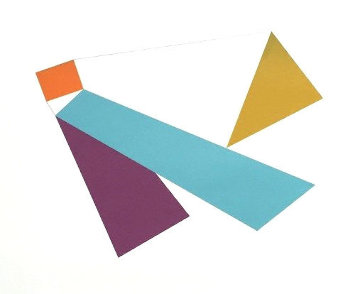 Kites Suite -  Kite 2013 Limited Edition Print - Charles Hinman