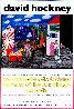 Les Mamelles De Tiresias l'enfant Et Les Sortileges Parade 1981 Limited Edition Print by David Hockney - 0