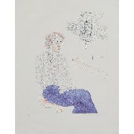 Gregory 1974 Limited Edition Print by David Hockney - 3