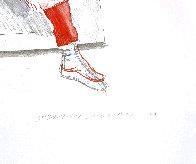 Celia Observing 1976 Limited Edition Print by David Hockney - 2