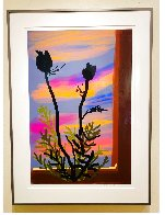 Early Morning 2009 Limited Edition Print by David Hockney - 1