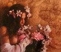 Candice 2005 Limited Edition Print - Douglas Hofmann