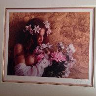 Candice 2005 Limited Edition Print by Douglas Hofmann - 4