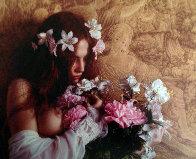 Candice 2005 Limited Edition Print by Douglas Hofmann - 1