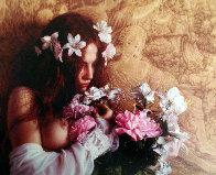 Candice 2005 Limited Edition Print by Douglas Hofmann - 0