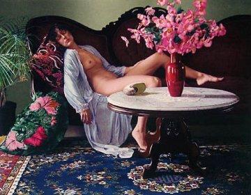 Jessica AP 1983 Limited Edition Print - Douglas Hofmann