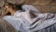 Dreaming AP 1998 Limited Edition Print by Douglas Hofmann - 0