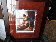 Reflection Portfolio I Limited Edition Print by Douglas Hofmann - 1