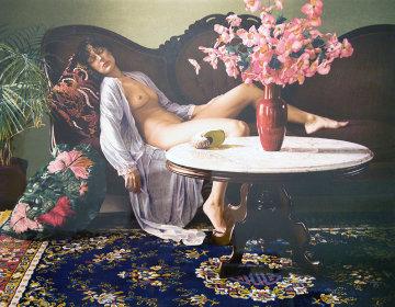 Jessica 1983 Limited Edition Print - Douglas Hofmann