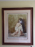 Tapestry Limited Edition Print by Douglas Hofmann - 1