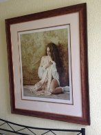 Tapestry Limited Edition Print by Douglas Hofmann - 2