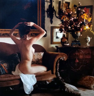Interlude 1999 Limited Edition Print by Douglas Hofmann