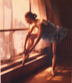 Reflection Portfolio I Limited Edition Print by Douglas Hofmann