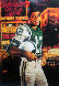 Joe Namath Limited Edition Print by Stephen Holland - 0