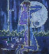 Splendor 1991 Limited Edition Print by Lu Hong - 0