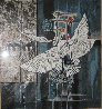 Nocturne Limited Edition Print by Lu Hong - 3
