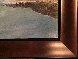 Stinson Beach 2001 18x32 Original Painting by Larry Horowitz - 4