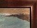 Stinson Beach 2001 18x32 Original Painting by Larry Horowitz - 5