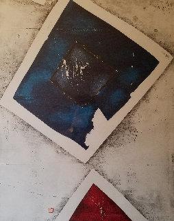 Constellation #37 1967 35x29 Limited Edition Print - Joichi Hoshi