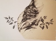 Southwest Floral AP 1980  Limited Edition Print by Frank Howell - 2