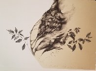 Southwest Floral AP 1980  Limited Edition Print by Frank Howell - 3