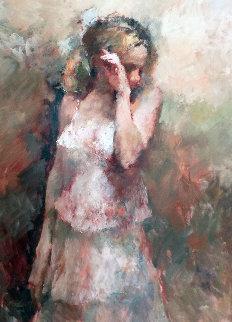 Yolanda 2006 Limited Edition Print - Hua Chen